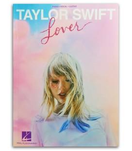 Taylor Swift Lover