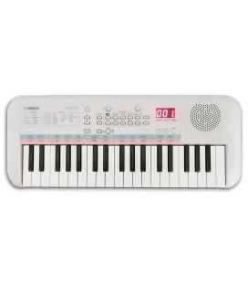 Photo of the Portable Keyboard Yamaha model PSS E30