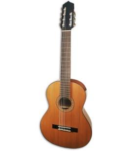 Foto de la Guitarra Cl叩sica Artim炭sica modelo 32S de 7 Cuerdas