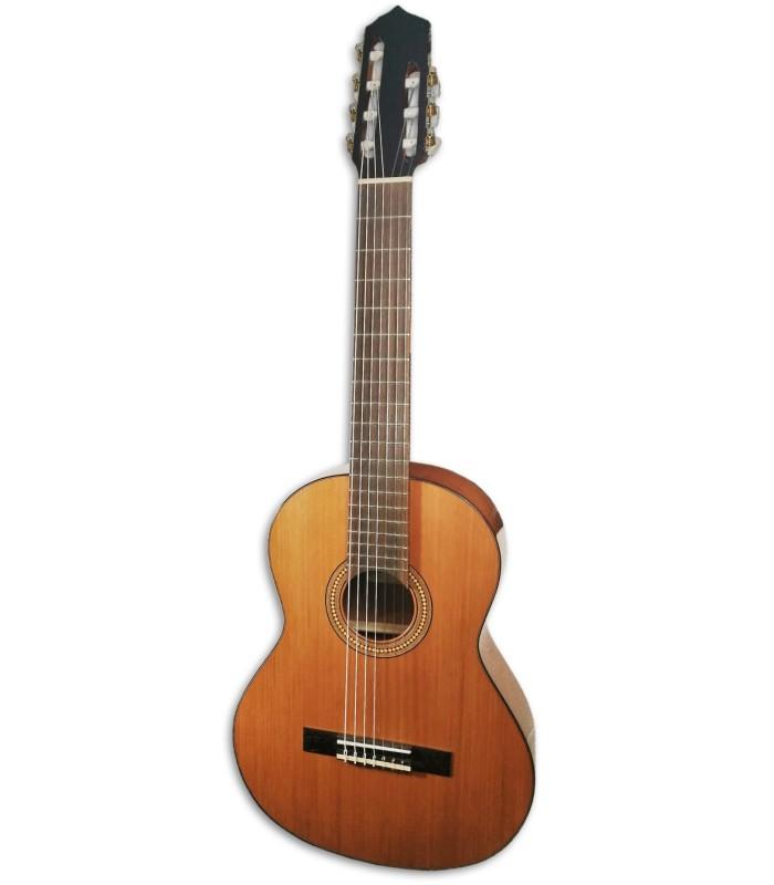 Foto da Guitarra Clássica Artimúsica modelo 32S 7 Cordas