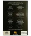Foto de la contraportada del libro First 50 Disney Songs You Should Play on Ukulele