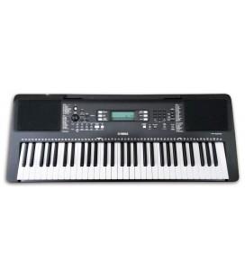 Photo of the Keyboard Yamaha model PSR E373