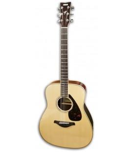 Guitarra Acústica Yamaha FG830 Natural