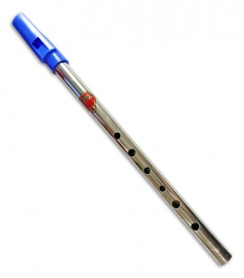 Tinwhistle Feadóg Flageolet in G
