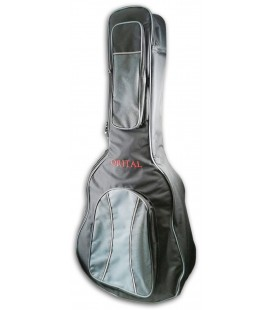 Saco Ortolá 5567 20mm para Guitarra Folk Jumbo