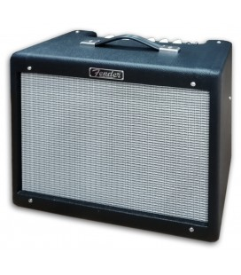 Amplifier Fender Blues Junior IV 15W for Guitar