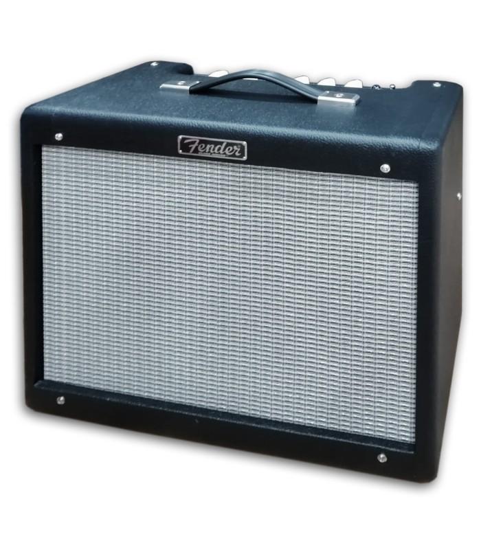 Foto do Amplificador Fender modelo Blues Junior IV 15W para Guitarra