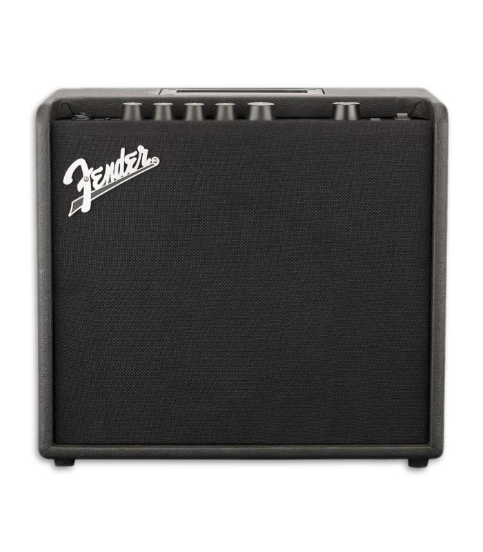 Photo of the Amplifier Fender model Mustang LT25 for Guitar