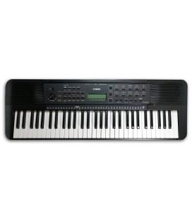 Photo of the Portable Keyboard Yamaha model PSR E273