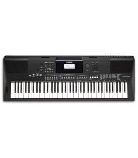 Portable Keyboard Yamaha PSR EW410 76 Keys