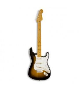 Guitarra Eléctrica Fender Squier Classic Vibe Stratocaster 50S Sunburst