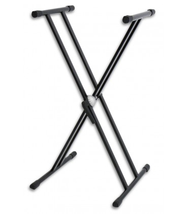 Photo of the Double Frame Keyboard Stand BXS model 900553