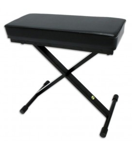Photo of the Keyboard Bench BSX model 900533 Black