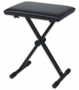 Photo of the Keyboard Bench BSX model 900531 Black