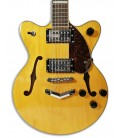 Foto do corpo da Guitarra Eléctrica Gretsch modelo G2655