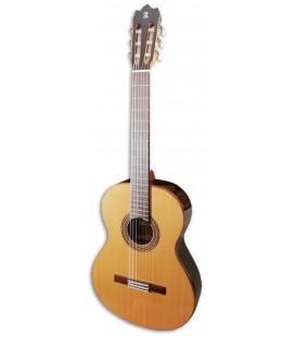 Guitarra Cl叩ssica Alhambra Iberia Ziricote Cedro Ciricote