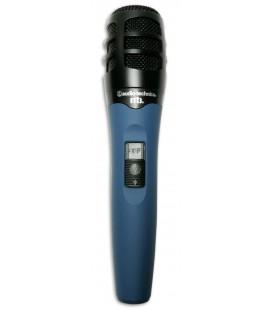 Foto del Micr坦fono Audio Technica modelo MB2K Midnight Blues