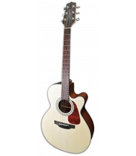 Photo of the Electroacoustic Guitar Takamine model GN10CE-NS CE Nex Natural