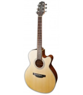 Photo of the Electroacoustic Guitar Takamine model GN20CE-NS CW Nex Natural