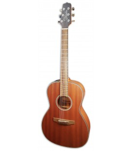 Photo of the Electroacoustic Guitar Takamine model GY11ME-NS CW New Yorker Mahogany