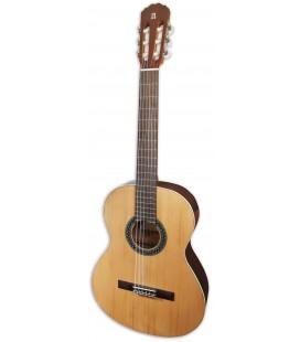 Foto da guitarra cl叩ssica Alhambra modelo 1C HT