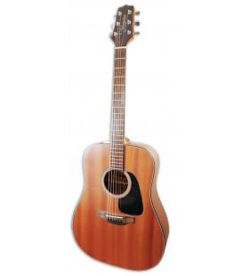 Foto da Guitarra Ac炭stica Takamine modelo GD11M-NS Dreadnought Mahogany