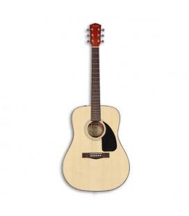 Guitarra Folk Fender CD 60 Natural