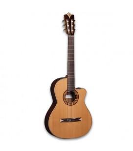 Guitarra Acústica CS-1-CW Crossover Cedro/Sapelly