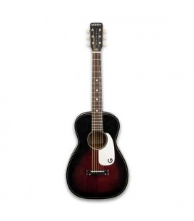 Acoustic Guitar Gretsch G9500 Jim Dandy 2 Color Sunburst