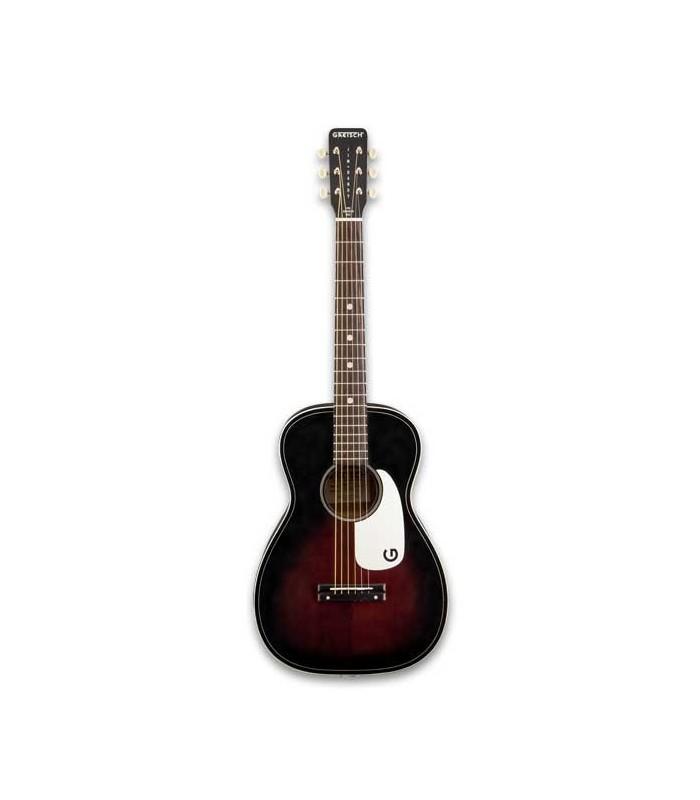 Foto da guitarra Gretsch G9500 Jim Dandy