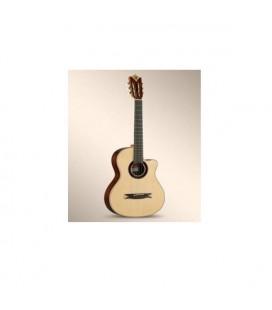 Guitarra Acústica CSS-3-CW Crossover Cedro/Pau Santo