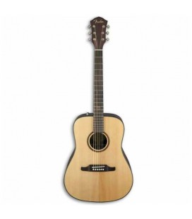 Guitarra Folk Fender F1000 Dreadnought