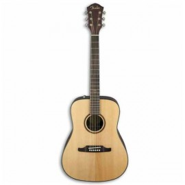 Guitarra Folk Fender F1000 Dreadnought