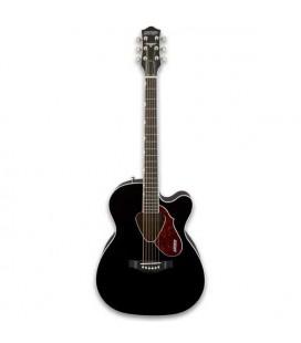 Guitarra Electroac炭stica  Gretsch G5013CE BLK  Rancher Jr