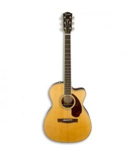 Guitarra Electroacústica Fender Paramount PM 3 Standard Triple O NAT
