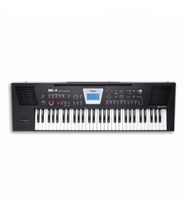 Roland Keyboard BK 3 61 Keys Black