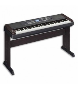 Yamaha Portable Keyboard DGX 660 88 Keys with Stand