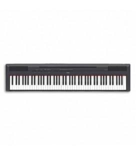 Piano Digital Yamaha P115 88 Teclas Preto