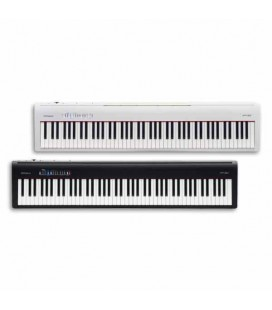 Digital piano Roland FP-30 available in 2 colors