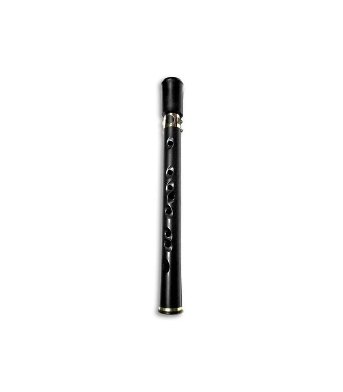 Xaphoon Pocket Sax in C Black Plastic