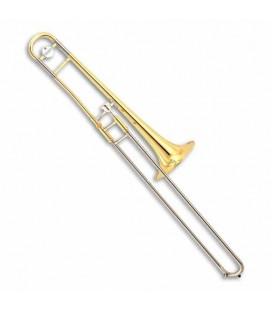 Yamaha Slide Trombone Tenor YSL 354E Standard Golden 12.7mm