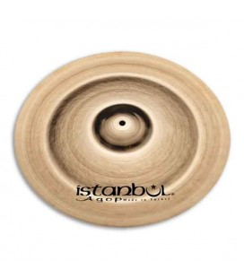 Istambul Cymbal AMCH10 Alchemy 10 Mini China