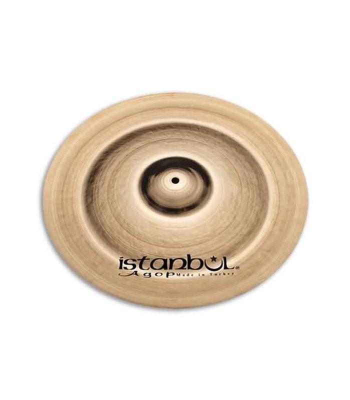 Istambul Cymbal AMCH10 Alchemy 10 Mini China