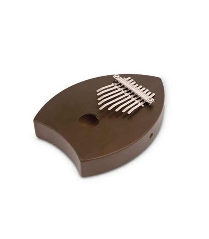 Kalimba Toca Percussion T THPL Thumb Piano Large