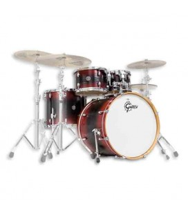 Gretsch Drums Catalina Ash without Cymbals and Hardware