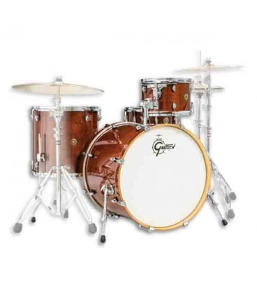 Gretsch Drums Catalina Maple without Cymbals and Hardware