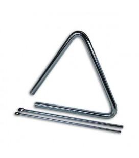 Triangulo LP LP311B Profesional Acero 05 12,5cm con Batidor