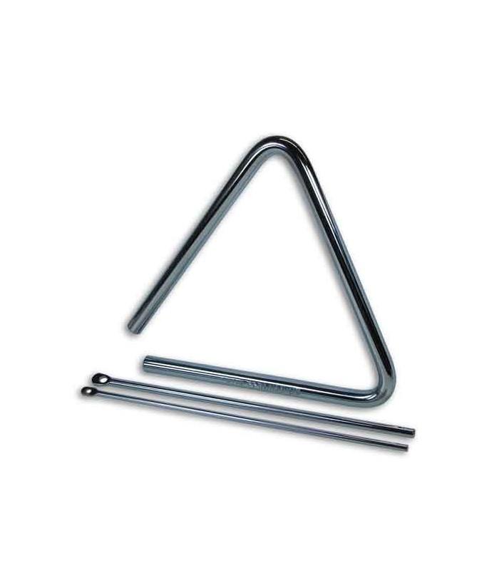 LP Triangle LP311B Professional Steel 05 12,5cm with Striker