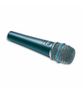 Shure Microphone Beta 57 A
