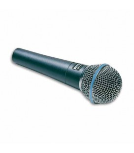 Microfone Shure Beta 58 A